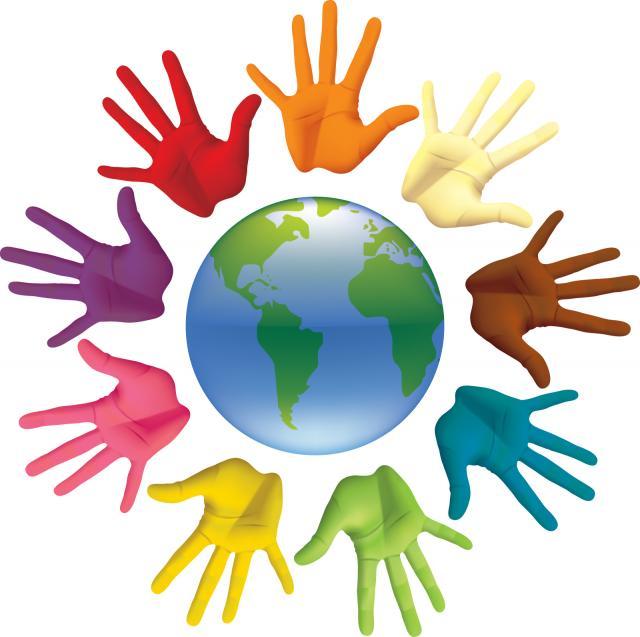 Конкурс на международные отношения